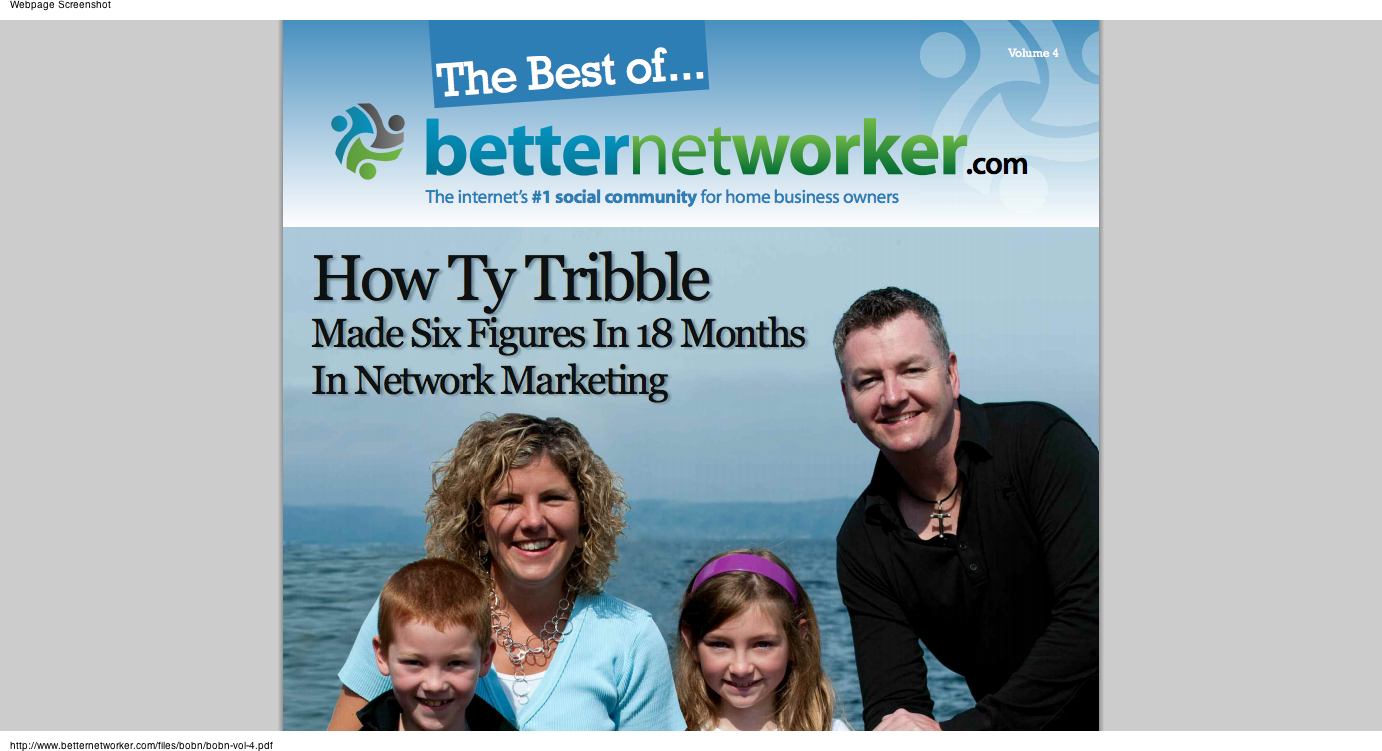 Ty Tribble Personal Coaching: I will Help You Set Up Your Online Marketing