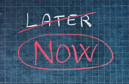How To Eliminate (The Success Vulture Called) Procrastination In Your Network Marketing Business