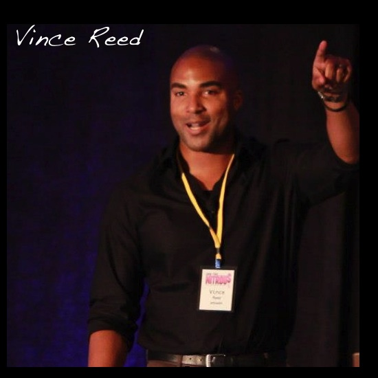 Vince Reed Interview