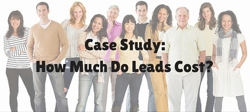 Case Study- How Much Do Leads Cost-